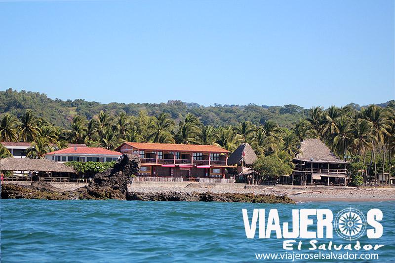 El Salvador Travel Network - El Salvador Hotels - Hoteles El
