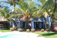 las hojas beach house for rent