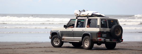el salvador surfcamps